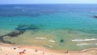 Playa Flamenca à la Costa Blanca près de Vistabella