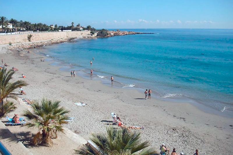 Plage Punta Prima Torrevieja